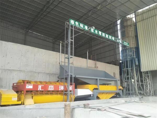 污水零排放系统广州茂名现场安装完毕