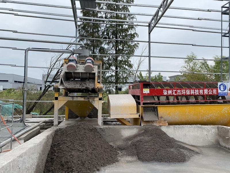无压滤机污水零排放系统